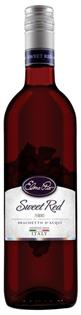 Elmo Pio Sweet Red 750ml - Case of 12